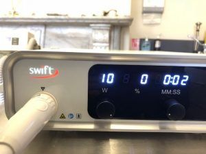 swift microwave therapy melbourne