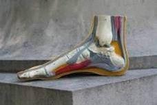 flat feet brunswick